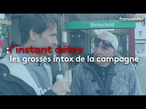 L'instant détox dans la ville FN d'Hénin-Beaumont