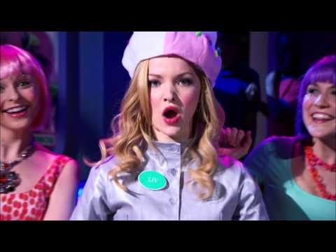 Liv And Maddie | FroyoYolo | ליב ומאדי עונה 1