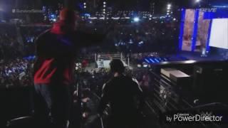 Martin Ryan Empire / Roman reigns best wrestler in the world