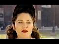 Capture de la vidéo Madonna - Geena Davis - Report - A League Of Their Own - Entertainment Tonight