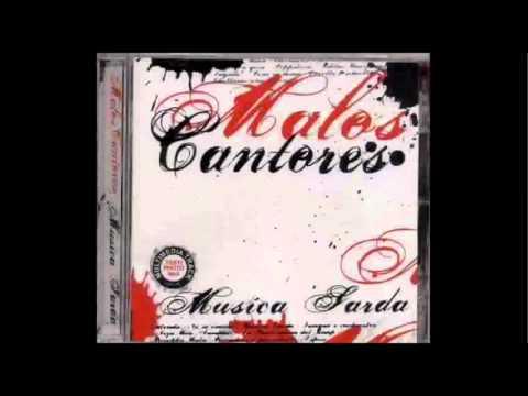 Malos Cantores Fueddus ft Dj Ganga [TESTO]