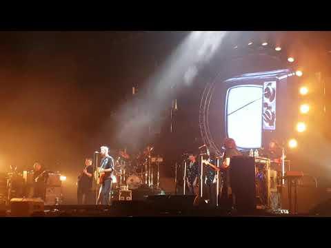 The (amazing) Australian Pink Floyd Show live in Frankfurt