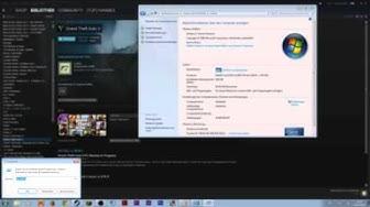 GTA5 (PC) funktioniert nicht? Lösung!