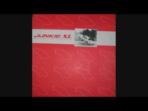 Junkie XL - Bon Voyage