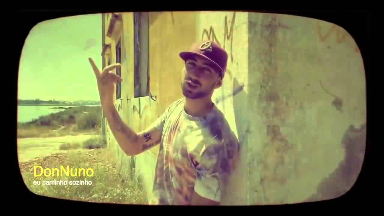 Download Don Nuno - Eu Caminho Sozinho