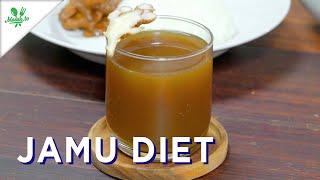Jamu Diet