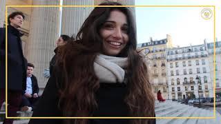 Débattre en Sorbonne - Pop Fac