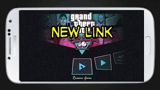 How to download Gta vice city with new link