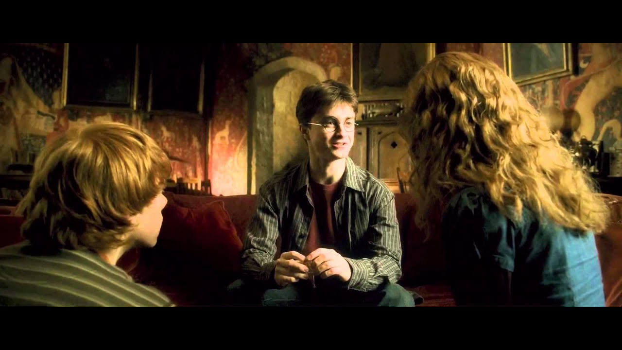 Harry Potter Spring Teen Comedy Youtube