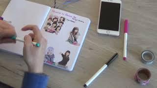 Journal with me | J-pop Journal | Berryz Koubou- Heroine ni narou ka!