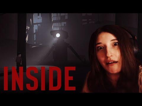 SAMETİN YOLCULUĞU | INSIDE 1.Bölüm
