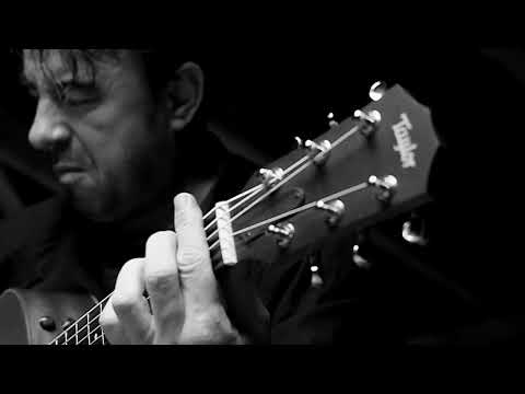 JE L'AIME A MOURIR (Francis Cabrel) - for solo guitar arranged by soYmartino