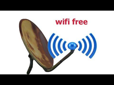 Hút sóng wifi