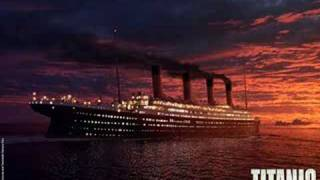 Titanic - Unable to stay, Unwilling to leave - James Horner