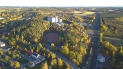 Turenki From Air 4K Drone
