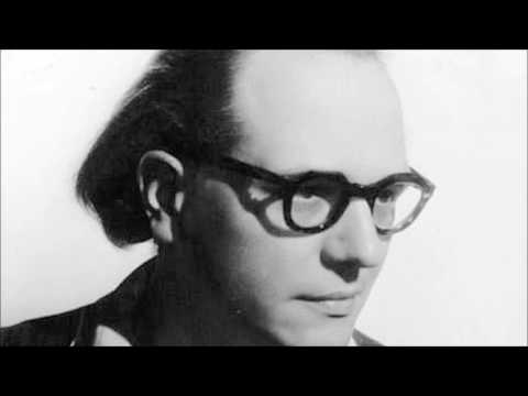 Olivier Messiaen `HARAWI, CHANTS D'AMOUR ET DE MORT`
