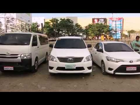 Safe Ride Car Rental - Rent A Car - Cebu, Philippines