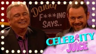 """Danny dyer & eamonn holmes play hilarious game of """"danny says"""" get the latest from celebrity juice subscribe ▶ http://bit.ly/subscribe_celebjuice faceb..."""