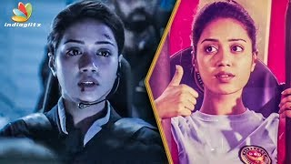 Nivetha Pethuraj has Bold Action Sequences : Vincent Asokan & Arjunan Interview | Tik Tik Tik