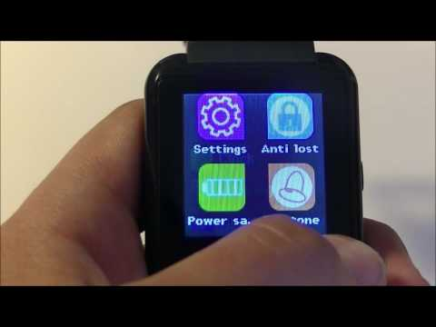 m8 smartwatch review