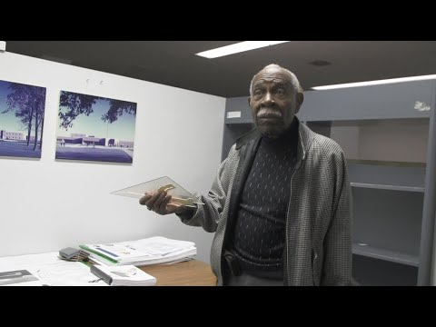 Pioneering African-American Architect Leaves Lasting Legacy