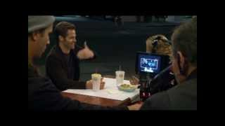 Una famiglia all'improvviso -- Featurette -  Henry'sTacos