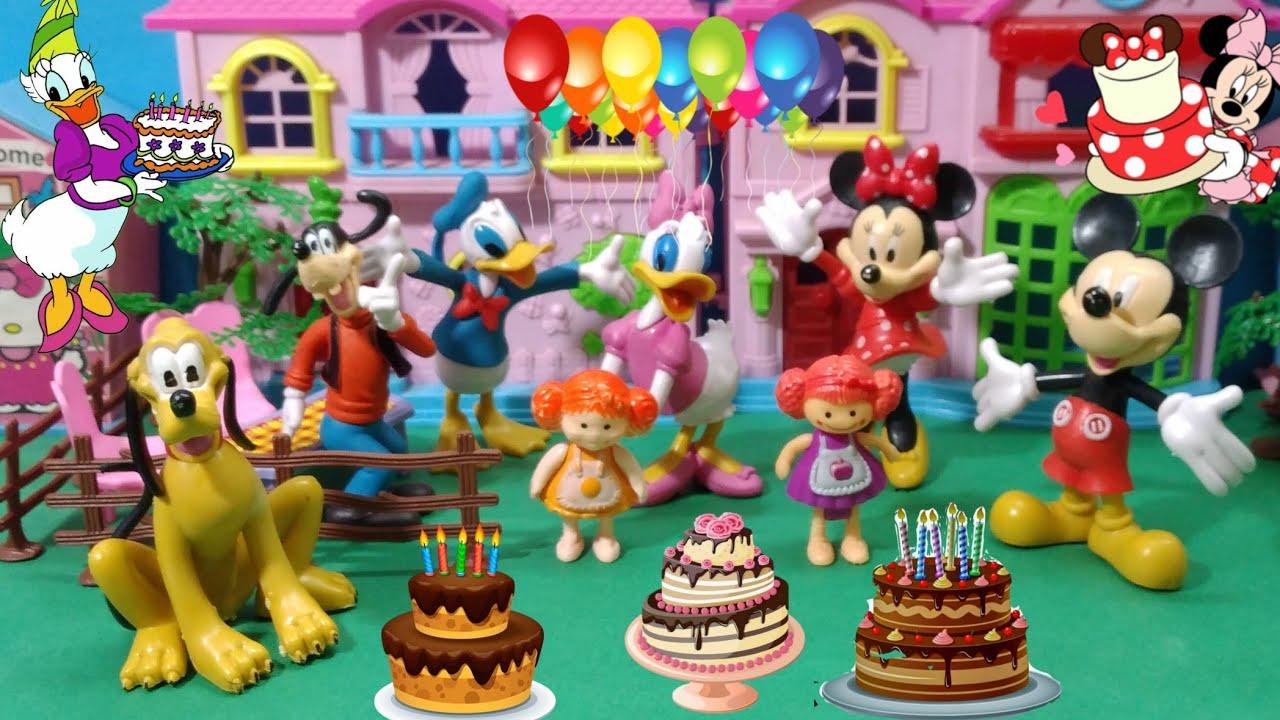 اجمل حفلة في الدنيا / عيد ميلاد مريم / birthday party !! يوميات ملوكة