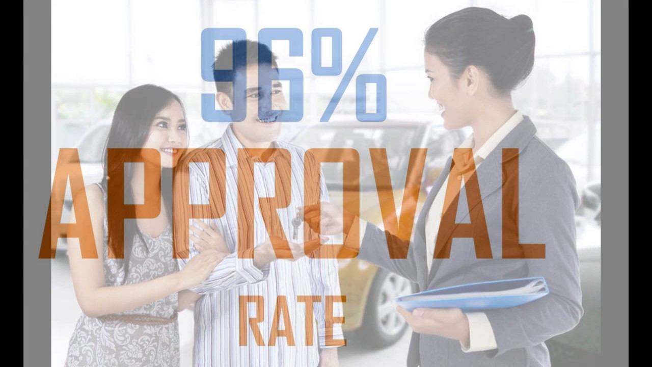 How To Find A Cosigner For A Car Loan