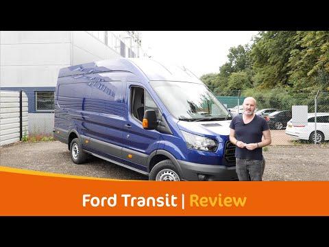 2019-ford-transit-review---in-depth-roadtest- -vanarama.com