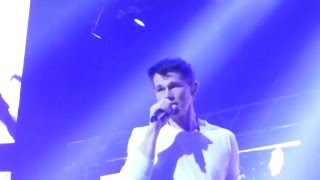 a-ha - Take On Me 26.04.2016 live @Lanxess Arena in Cologne
