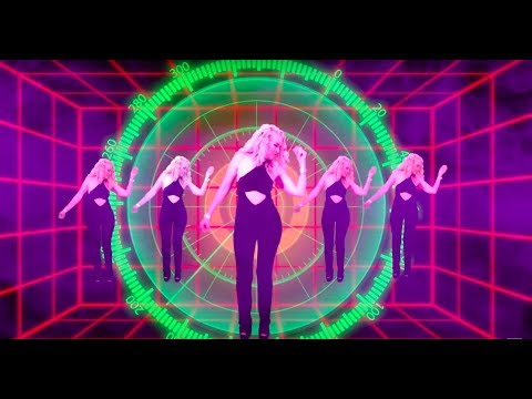 Lian Ross - Game Of Love (Solo Version) // Official Video