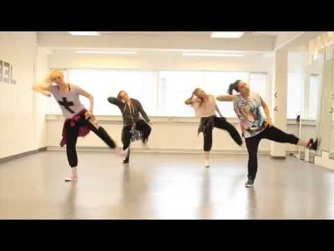 """Turn down for what"" - Street Dance - Rebel Dance Studio"