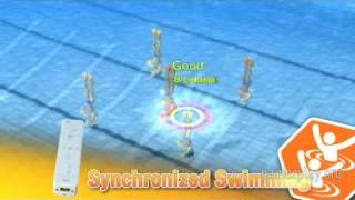 Deca Sports 2 video game for Nintendo Wii with Online Competitive Play