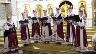 Zespół Pieśni Ludowej