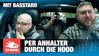 BASSTARD: Berlin, Arabische Grossfamillien, Gangs, Graffiti, BC #PerAnhalterDurchDieHood