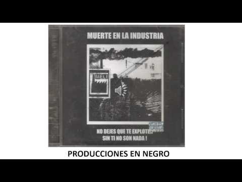 "M.E.L.I. ""Libertad De Expresión"" MELI Hardcore Punk mexicano de los años 80´s"