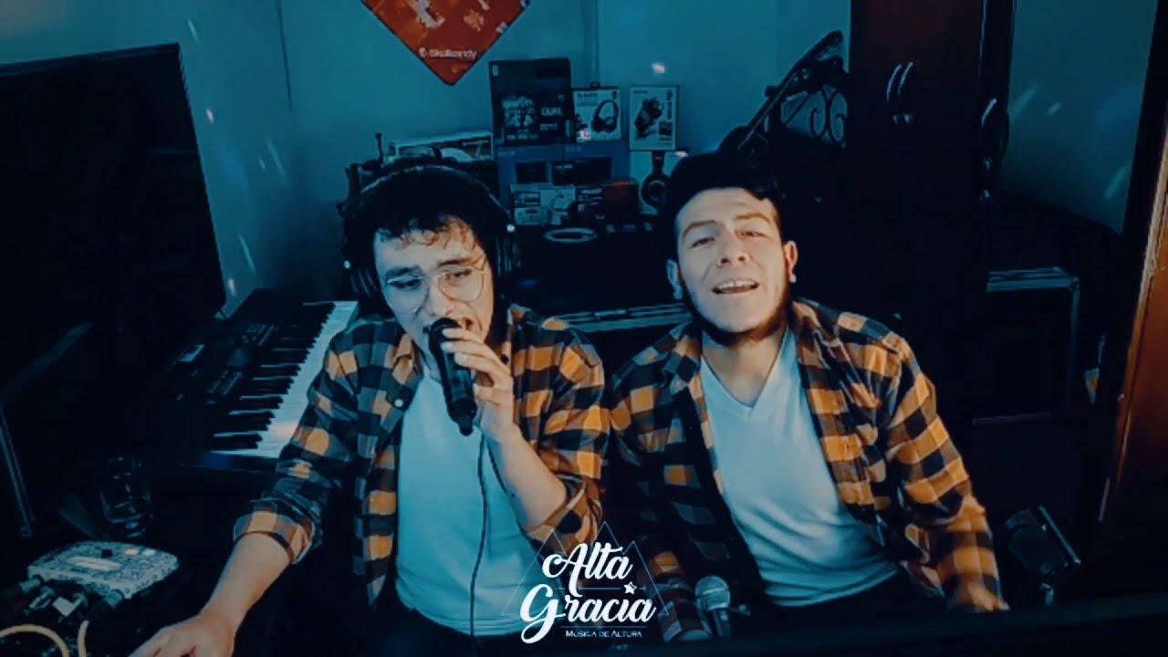 Download Altagracia TRIBUTO A LA CUMBIA BOLIVIANA (Transmisión Voz y Animación)