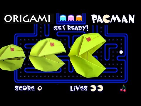 how-to-make-origami-pacman-in-real-life-by-jeremy-shafer