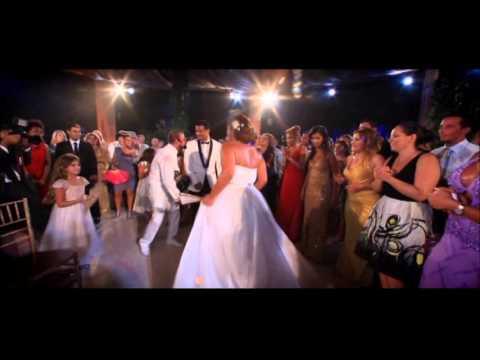 """FADI KOD performing """"LIVE"""" @ a wedding in LeBaNoN - 2013"""