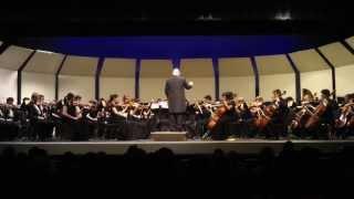 King of Pride Rock (Orchestral Arrangement)