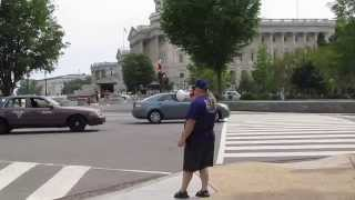 "Fluoroquinolone Washington DC Rally ~ May 9, 2014  ""Cipro, Levaquin & Avelox ARE DANGEROUS!"""""
