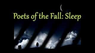 Poets of the Fall - Sleep (with Lyrics)