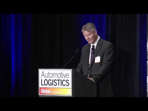 Automotive Logistics Global 2014:  Why logistics is important for the automotive industry