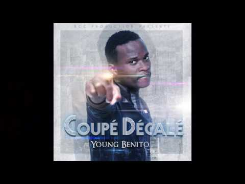 YOUNG BENITO - COUPE DECALE (AUDIO OFFICIEL)