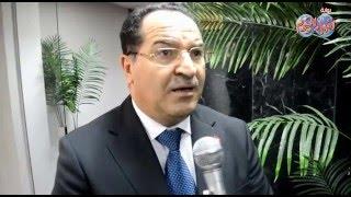 السفير التونسي : نسعي لتحقيق التكامل الإقتصادي بين الدول العربية