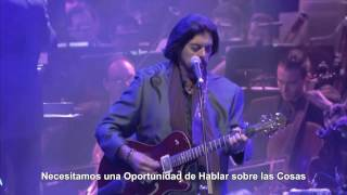 The Alan Parsons Project - Silence And I (Live) (Subtitulado)