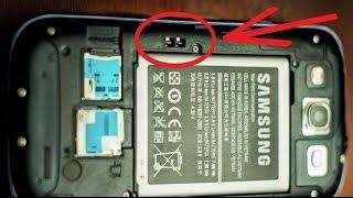 видео Как зарядить любой смартфон на Android за несколько секунд