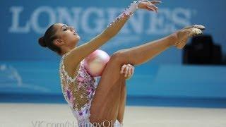 Margarita Mamun Ball - Kiev 2013