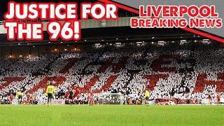 Hillsborough Inquests Verdict Reaction | LFC Breaking News