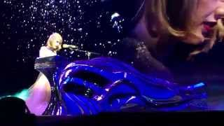 taylor swift   wildest dreams 1989 world tour